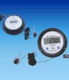 数字式市电、电池温度计